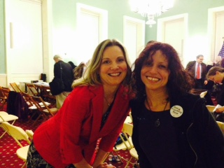 Climate Bill CC Hearing Oct 23, 2014
